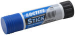 "Loctite Blue Stick Threadlocker - Medium Strength - 1/4"" - 3/4"" Nuts/Bolts - 0.32-Oz Stick"