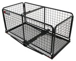 "24x48-3/4 Carpod Walled Cargo Carrier for 2"" Hitches - 450 lbs"
