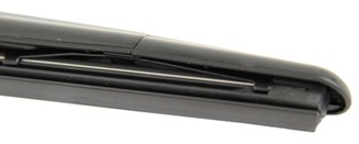 Michelin Stealth Ultra windshield wiper squeegee