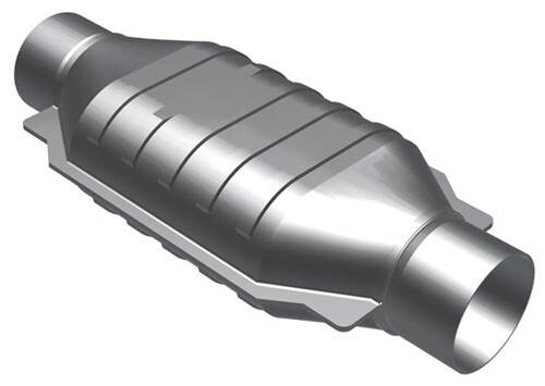 Catalytic Converters MagnaFlow MF14109