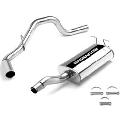 MagnaFlow 2000 Ford Expedition Exhaust Systems