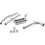 MagnaFlow 2010 Scion tC Exhaust Systems