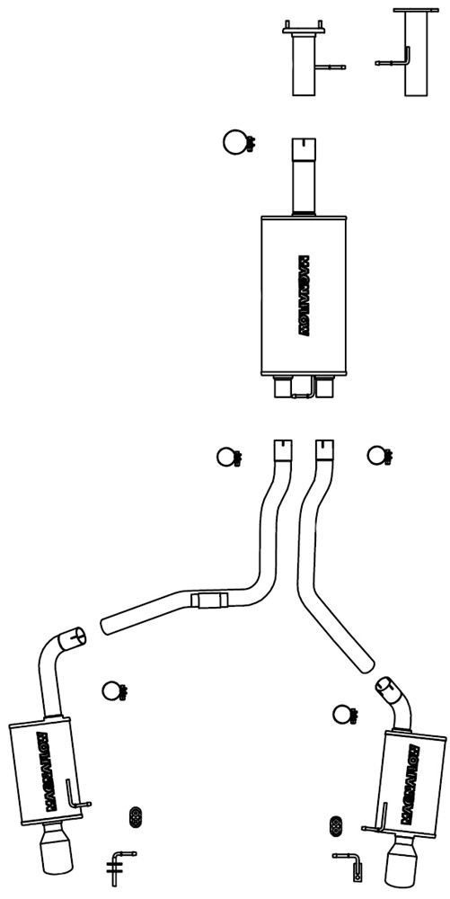 197307 Where Is 2007 Mcs Maf Sensor likewise 2006 Gmc Envoy Where Is Coolant Level Sensor further P 0996b43f81b3d975 furthermore A C Orifice Tube Diagram likewise 55928 Plenum Chamber Design. on air flow meter location