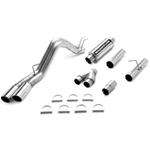 MagnaFlow 2010 Ford F-250 and F-350 Super Duty Exhaust Systems