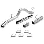MagnaFlow Pro Stainless Steel Filter-Back Exhaust System - Diesel