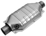 Catalytic Converters MagnaFlow MF45036