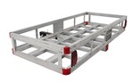 "MaxxTow 22-1/2x49 Cargo Carrier for 2"" Hitches - Extruded Aluminum - 500 lbs"