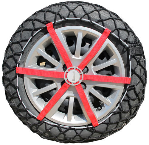 2012 Civic by Honda Tire Chains Michelin 9800500