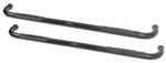 Pilot Automotive 2007 Toyota Tacoma Tube Steps - Running Boards