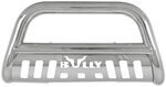 Pilot Automotive 2008 Chevrolet Silverado Grille Guards