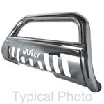 Pilot Automotive 2009 Chevrolet Silverado Grille Guards