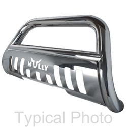 Pilot Automotive 2005 Toyota Tundra Grille Guards
