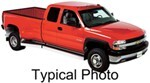 Putco 2006 GMC Sierra Tube Steps - Running Boards