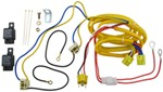 Putco Heavy-Duty Harness and Relay for H4 Halogen Bulbs