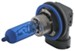 Putco PURE High-Performance H11 Halogen Headlight Bulb - Nitro Blue