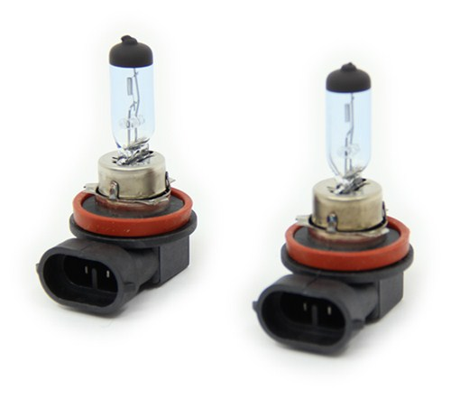 2010 Ford F-250 and F-350 Super Duty Lights Putco P230011NW