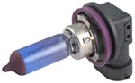 Putco PURE High-Performance H11 Halogen Headlight Bulb - Ignition Purple