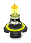 Putco PURE High-Performance H13 Halogen Headlight Bulb - Jet Yellow