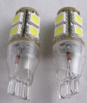 Putco 2000 Nissan Pathfinder Lights