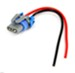 Putco Wiring Harness for 9006/9006XS Halogen Bulbs