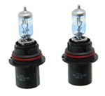 Putco PURE High-Performance 9007 Halogen Headlight Bulbs - Double White
