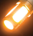 Putco 1989 Mitsubishi Mirage Lights