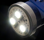 Putco 2006 Jeep TJ Lights