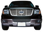 Putco 2003 Ford Explorer Custom Grilles