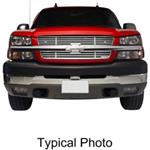 Putco 2006 Chevrolet Colorado Custom Grilles