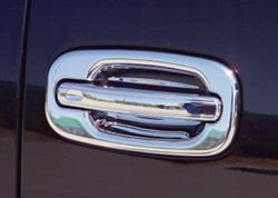 Putco 2003 Chevrolet Silverado Vehicle Trim