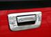 Putco Chrome Tailgate Handle Cover for Chevy Silverado/GMC Sierra
