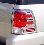 Putco 2005 Ford Expedition Vehicle Trim