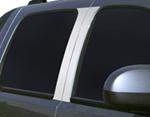 Putco 2010 Chevrolet Avalanche Vehicle Trim
