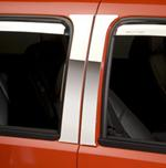 Putco 2007 Chevrolet Tahoe Vehicle Trim