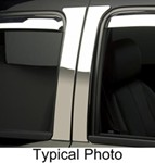 Putco 2005 Chevrolet Suburban Vehicle Trim