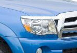 Putco 2008 Toyota Tacoma Vehicle Trim