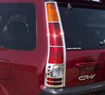 Putco 2004 Honda CR-V Vehicle Trim