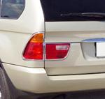 Putco 2002 BMW X5 Vehicle Trim