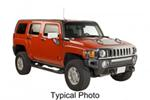 Putco 2007 Hummer H3 Vehicle Trim