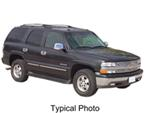 Putco 2000 Chevrolet Tahoe Vehicle Trim