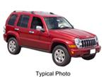 Putco 2002 Jeep Liberty Vehicle Trim