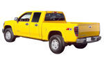 Putco 2009 Chevrolet Colorado Vehicle Trim
