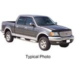 Putco 2002 Ford F-150 Vehicle Trim