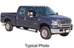 Putco 2000 Ford F-250 and F-350 Super Duty Vehicle Trim