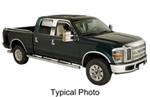 Putco 2010 Ford F-250 and F-350 Super Duty Vehicle Trim