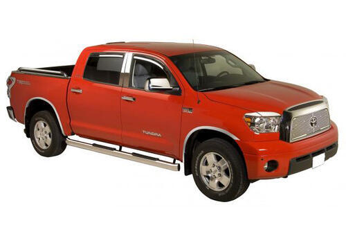 Toyota Tundra, 2011 Vehicle Trim Putco P405423