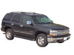 Putco 2004 GMC Yukon Vehicle Trim