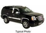 Putco 2009 GMC Yukon XL Vehicle Trim