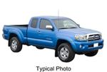 Putco 2007 Toyota Tacoma Vehicle Trim