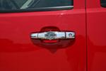 Putco 2011 Chevrolet Silverado Vehicle Trim